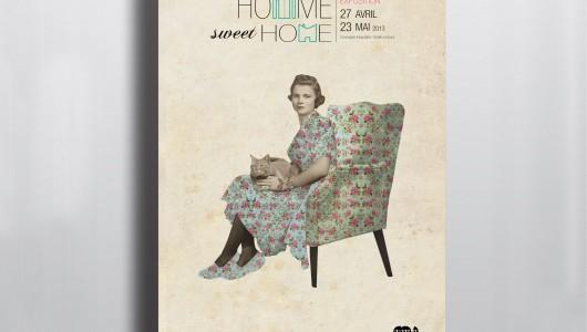 Mathilde Valero - Homme Sweet Home