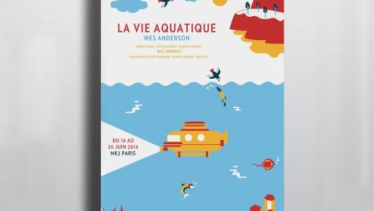 Mathilde Valero - Life Aquatic