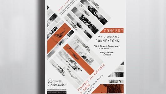 Mathilde Valero - Ensemble Connexions